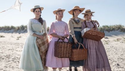 The New 'Little Women' May Finally Do Justice to Its Most Controversial Character