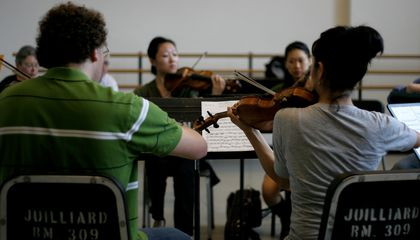 Playing an Instrument Won't Make Your Kid Smarter