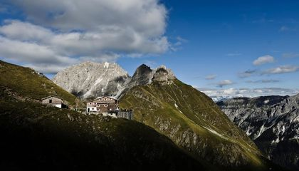 Experience Alpine Enchantment at These Eight Austrian Huts