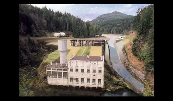 Preview thumbnail for video'The Restoration of the Elwha River