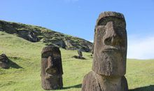 Tools Offer More Complex, Cooperative Picture of Easter Island Society
