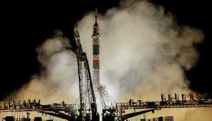 Russia Scraps Space Agency for a State-Run Corporation
