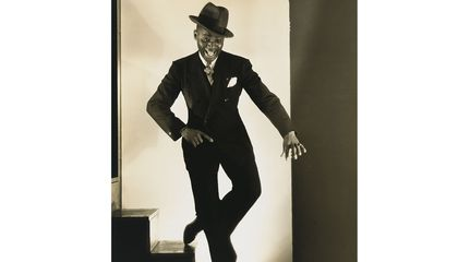 "Three Ways Bill ""Bojangles"" Robinson Changed Dance Forever"