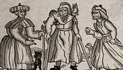 Are You Descended From Witches? New Digital Document Could Help You Find Out