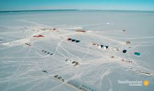 Preview thumbnail for video 'This Remarkable Antarctic Base Can Move Around in Case of Danger