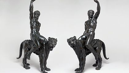 Washboard Abs and Unusual Toes Convince Experts These Sculptures Were Crafted by Michelangelo