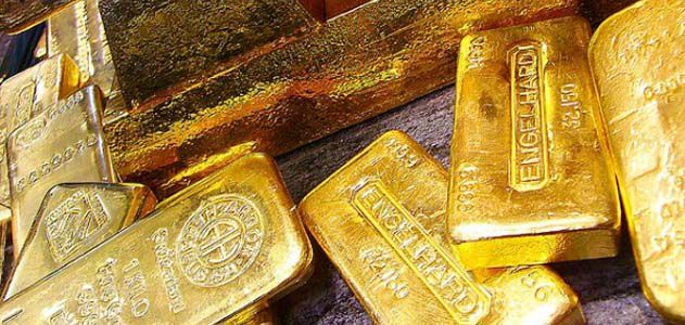 Gold's been used for thousands of years to treat disease.