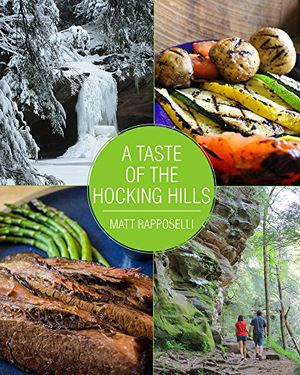 Preview thumbnail for 'A Taste of the Hocking Hills