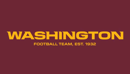 After Retiring Its Racist Name, D.C. Football Team Announces Temporary Moniker