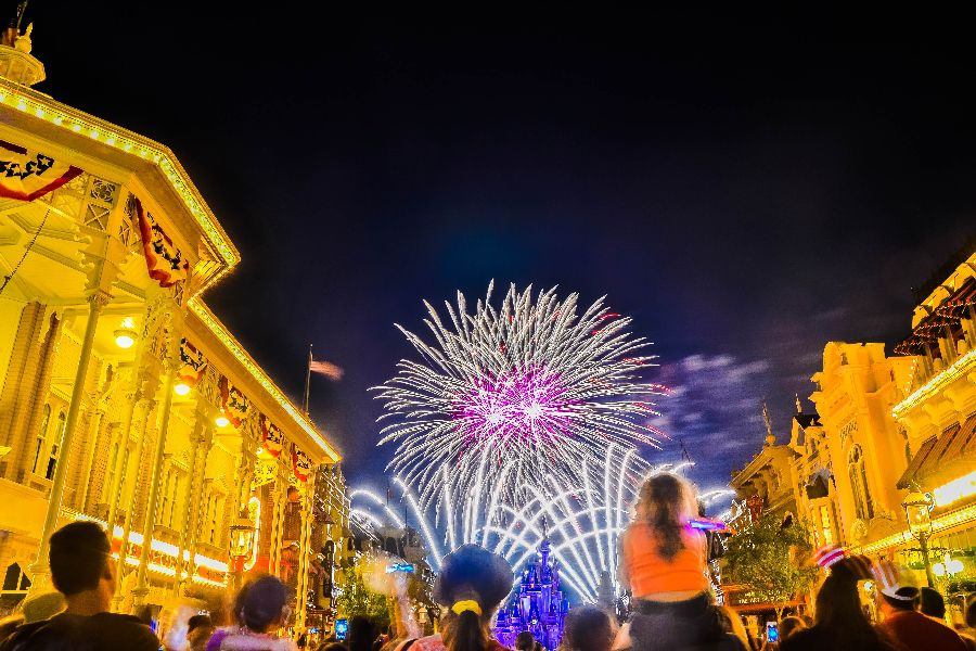 14 Fun Facts About Fireworks | Arts & Culture | Smithsonian