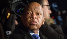 Memorial to Civil Rights Icon John Lewis Will Replace Confederate Monument in Georgia