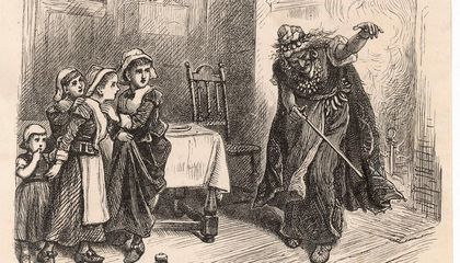 Unraveling the Many Mysteries of Tituba, the Star Witness of the Salem Witch Trials