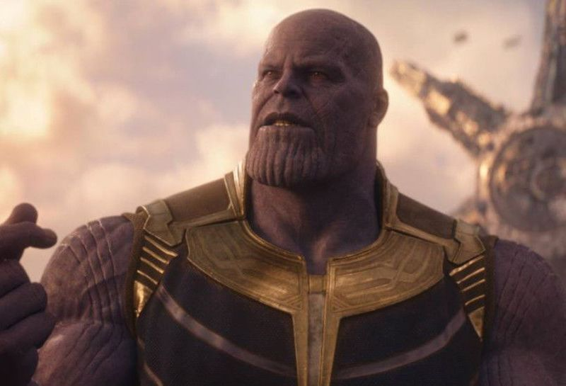 If Thanos Actually Wiped Out Half of All Life, How Would