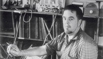 Three Surprising Finds from the New Alan Lomax Archive