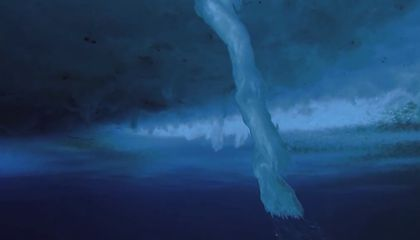 All the Conditions Required for Life to Appear Are Here, in Antarctica's Amazing Ice Stalactites