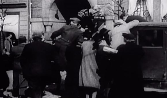 Preview thumbnail for video'How This Brave Young Woman Saved Danish Jews From Nazis