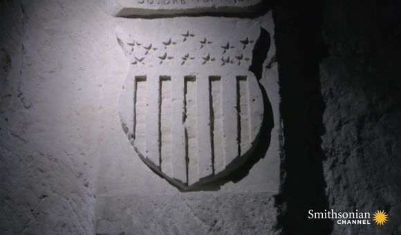 Preview thumbnail for video'What did World War I soldiers leave behind in their secret bunkers?