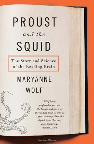 Preview thumbnail for video 'Proust and the Squid: The Story and Science of the Reading Brain