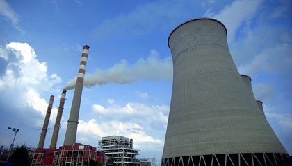 Coal-Fueled Power Plants Linked to Lower Birth Weights in Tennessee Valley