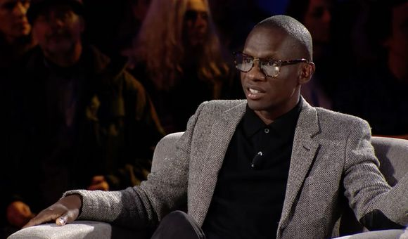 Preview thumbnail for video'The Long Conversation 2018: Hawah Kasat Interviews Troy Carter