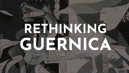 "You Can't Get Closer to Picasso's ""Guernica"" Than This 436-Gigabyte Image"