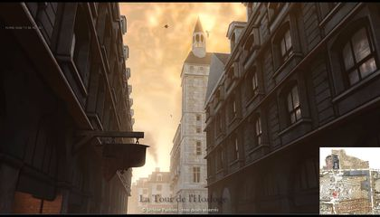 This Is What 18th-Century Paris Sounded Like