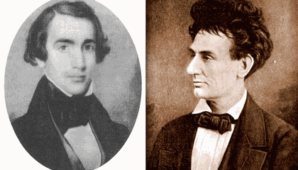 The True Friendship That Saved Abraham Lincoln's Life