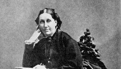 When Women Weren't Allowed to Go to Harvard, Elizabeth Cary Agassiz Brought Harvard to Them