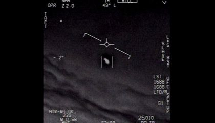 UFOs, UAPs—Whatever We Call Them, Why Do We Assume Mysterious Flying Objects Are Extraterrestrial?