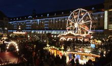A Taste of the German Christmas Market at Home