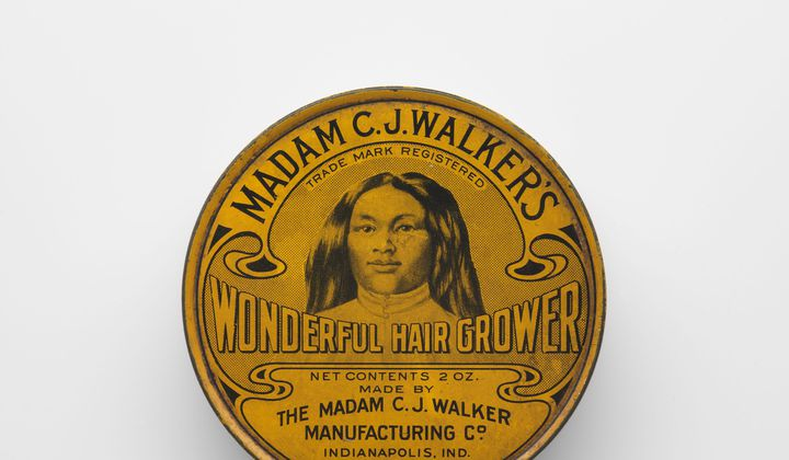 The Power and Influence of Madam C. J. Walker