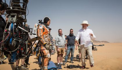 Wait, When Does <em>The Martian</em> Take Place, Anyway?