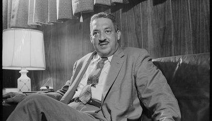 The Case Thurgood Marshall Never Forgot