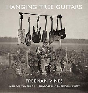 Preview thumbnail for 'Hanging Tree Guitars