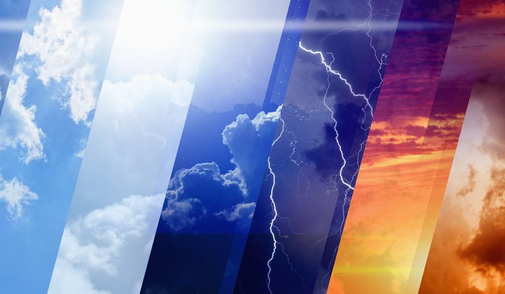 World War I Changed How We Predict the Weather
