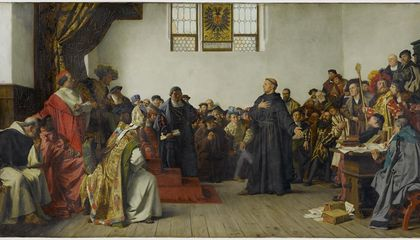 From Escaped Nuns to a Knight in Disguise, 10 Facts About the Life and Legacy of Martin Luther