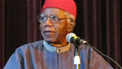 Beyond Chinua Achebe: Five Great African Authors You Should Read Right Now