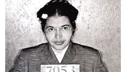 Sixty-One Years After Rosa Parks Took a Seat in Montgomery, Protest Is Alive in America