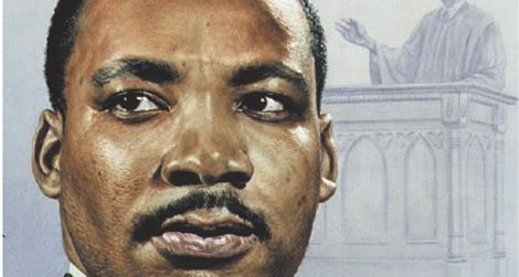 Honor Martin Luther King, Jr. this weekend