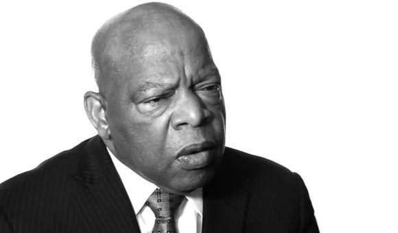 Preview thumbnail for video'March on Washington - John Lewis