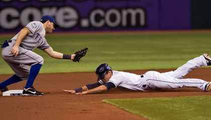 Breaking Down the Science of the Stolen Base