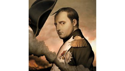Why We'd Be Better Off if Napoleon Never Lost at Waterloo