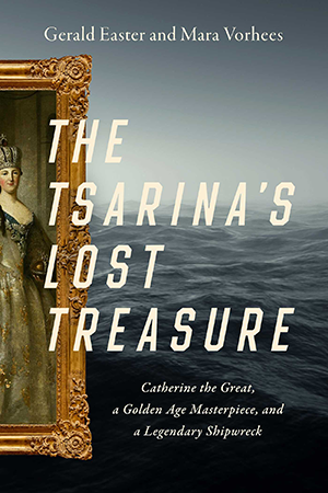 Tsarina's Lost Treasure