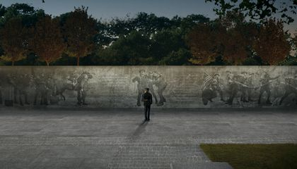 This Is the Winning Design for the New World War I Memorial