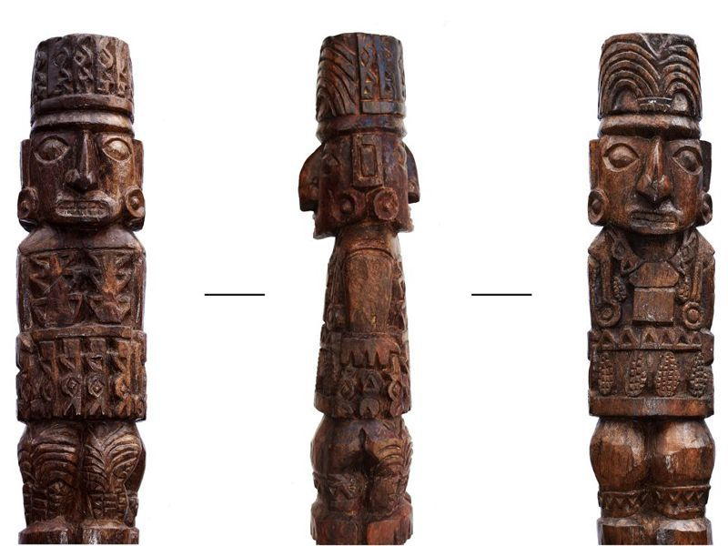 This Inca Idol Survived the Spanish Conquest. 500 Years Later, Archaeologists Are Unveiling Its History