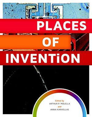 Places of Invention photo
