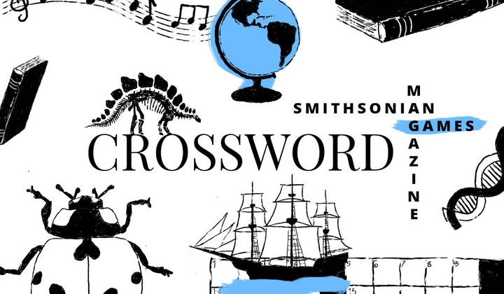 Weekly Crossword: May 4, 2020