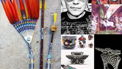 Meet the Artists Displaying at This Year's Santa Fe Indian Market, the Largest Juried Native Art Show in the World
