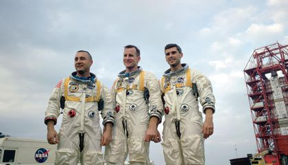 The Legacy of the Apollo 1 Disaster