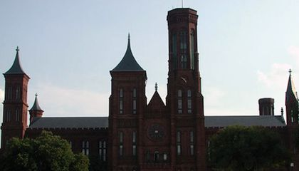 5 Smithsonian Scientific Research Projects Shut Down by the Shutdown
